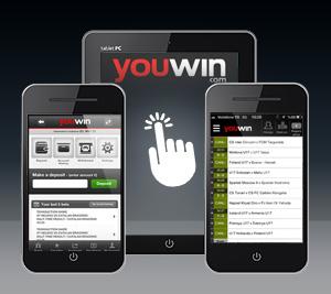 Youwin-Mobil