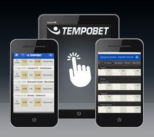 tempobet-Mobil